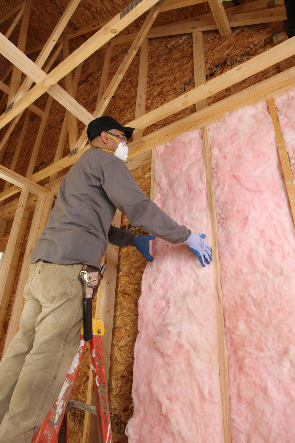 Batt Insulation Massachusetts