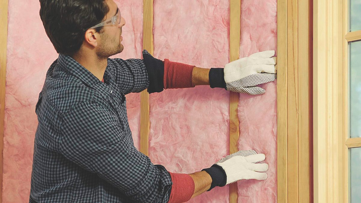Eco Touch Insulation