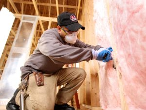 Insulation Installation Massachusetts