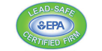 Lead Safe EPA Certification