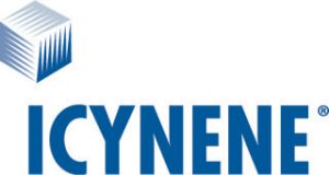 Icynene insulation logo