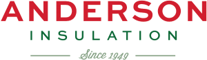 anderson insulation logo