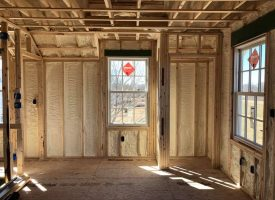 insulation 11