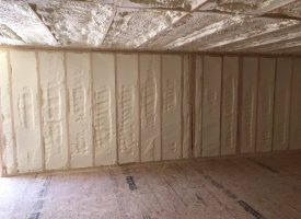 insulation 12