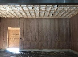 insulation 17