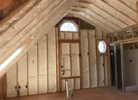 insulation 34